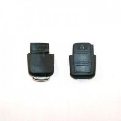 Seat 3-knops klapsleutelbehuizing (zonder sleutelbaard)