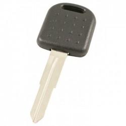Suzuki contactsleutel - sleutelbaard punt (model 4)
