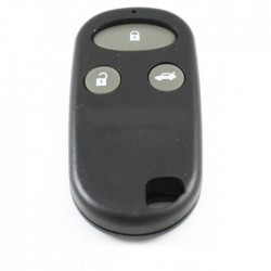 Honda 3-knops afstandsbediening