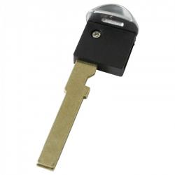 Nissan noodsleutel sleutelbaard recht