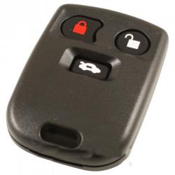 Jaguar 3-knops afstandsbediening