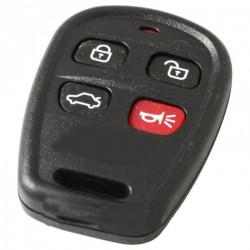 Kia 4-knops afstandsbediening