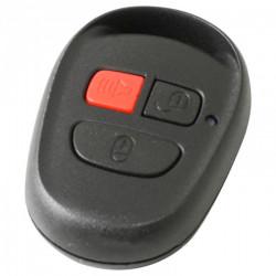 Hyundai 3-knops afstandsbediening (model 3)