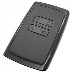 Renault 4-knops smartcard