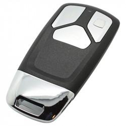 Audi 3-knops Smart Key (model 2)