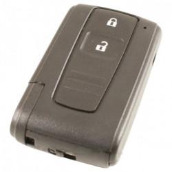 Daihatsu 2-knops Smart Key behuizing