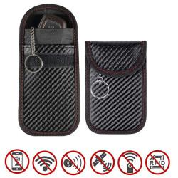 Autosleutel RFID sleutelbeschermhoes