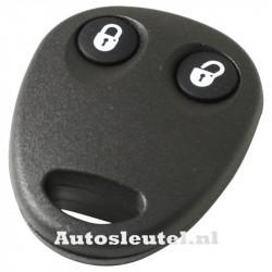 Volkswagen 2-knops afstandsbediening
