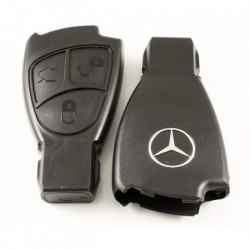Mercedes Benz Autosleutels Autosleutel Nl