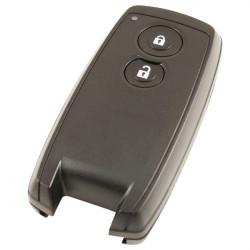 Suzuki 2-knops Smart Key