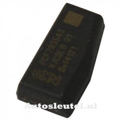 Phillips Crypto ID44 transponder