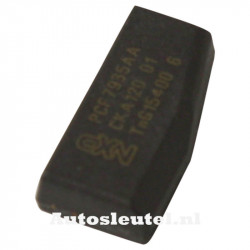 Allemaal ID42 - Transponder voor diverse Volkswagen autosleutels (ID33)
